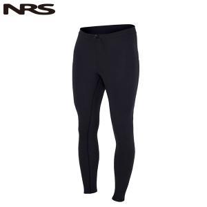 NRS Ms ハイドロスキン0.5 パンツ ブラック 送料無料|aandfshop