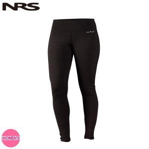NRS Ws ハイドロスキン0.5 パンツ ブラック  女性用 レディス 送料無料|aandfshop