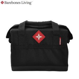 ベアボーンズリビング Barebones Living ソフトクーラー トレッカー ブラック|aandfshop