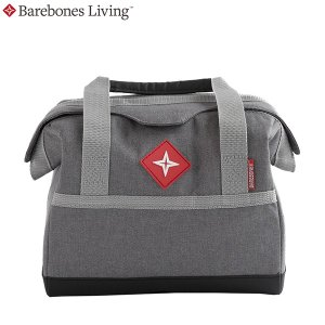 ベアボーンズリビング Barebones Living ソフトクーラー トレッカー グレー|aandfshop