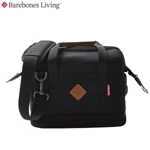 ベアボーンズリビング Barebones Living ソフトクーラー パスファイダー ブラック|aandfshop