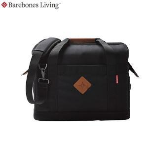 ベアボーンズリビング Barebones Living ソフトクーラー エクスプローラー ブラック|aandfshop