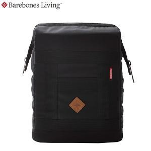 ベアボーンズリビング Barebones Living ソフトクーラー ランブラー ブラック|aandfshop