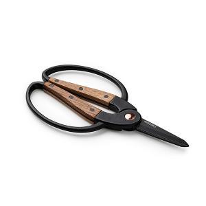 ベアボーンズリビング Barebones Living ガーデンシザースS ウォールナット|aandfshop