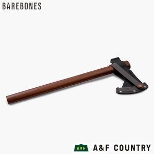 ベアボーンズ フィールドハチェット Barebones aandfshop