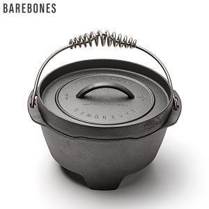 ベアボーンズリビング Barebones Living ダッチオーブン10インチ aandfshop