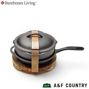 ベアボーンズリビング Barebones Living キャストアイアンキット10インチ|aandfshop