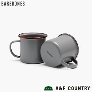 ベアボーンズ エナメルカップ 2個セット Barebones aandfshop