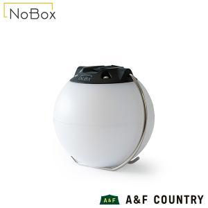 ノーボックス グローブライト  NOBOX aandfshop