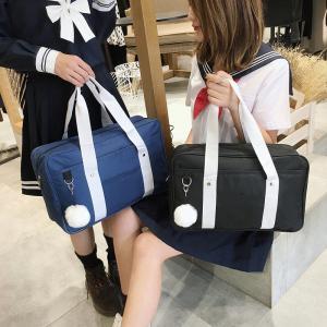 スクールバッグ 男子女子 スクバ 通学かばん 学生かばん 手提げ鞄 通学バッグ ビジネスバッグ 軽量...