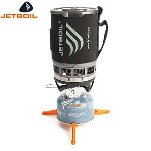 JETBOIL(ジェットボイル)MicroMo / マイクロモ(CARB:カーボン) / 1824380 【OD缶ガス式】【正規品】|aarck-yast
