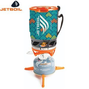 JETBOIL(ジェットボイル)MicroMo / マイクロモ(SCALE) / 1824380 【OD缶ガス式】【正規品】|aarck-yast
