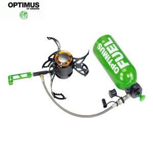 OPTIMUS(オプティマス)No.82 NOVA / 11010 【レギュラーガソリン・ホワイトガソリン ストーブ】|aarck-yast