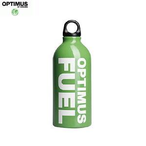 OPTIMUS(オプティマス)フューエルボトル0.6L / 11014 【燃料ボトル】|aarck-yast