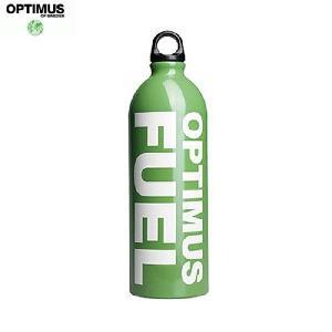 OPTIMUS(オプティマス)フューエルボトル1.0L / 11015 【燃料ボトル】|aarck-yast