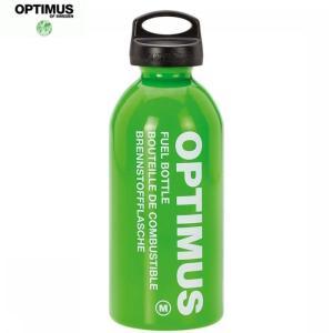 OPTIMUS(オプティマス)チャイルドセーフ フューエルボトル<M(530ml)> / 11023 【燃料ボトル】|aarck-yast