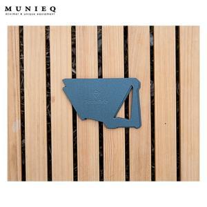 MUNIEQ(ミュニーク)Tetra Drip 01P-g(グレー) / 01P-g / 【テトラド...