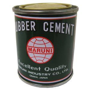 MARUNI(マルニ工業)ゴムのり小缶 85ml【トルエン入】 / N-103 【パンク修理】|aarck-yast