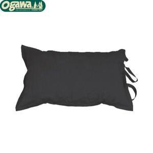 小川キャンパル(OGAWA CAMPAL)インフレータブルピロー / 1113 【自動膨張式枕】|aarck-yast