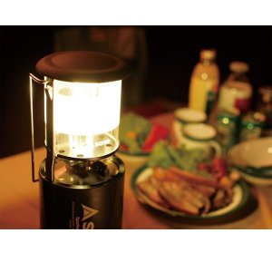 SOTO(新富士バーナー)フォールディングランタン/ST-213【CB缶ガス式】|aarck-yast|03