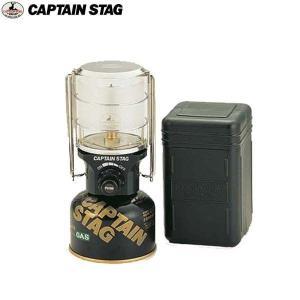 CAPTAIN STAG(キャプテンスタッグ)ガスランタン(M)<圧電点火装置付>/M-7907【OD缶ガス式】|aarck-yast