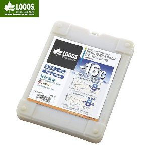 LOGOS(ロゴス)氷点下パックGT-16℃・ハード1200g / 81660611【保冷剤】|aarck-yast