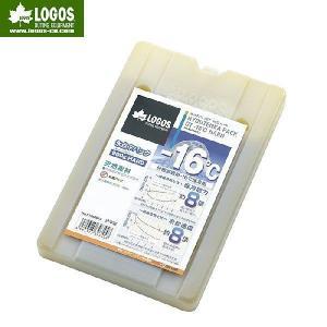 LOGOS(ロゴス)氷点下パックGT-16℃・ハード900g / 81660613【保冷剤】|aarck-yast