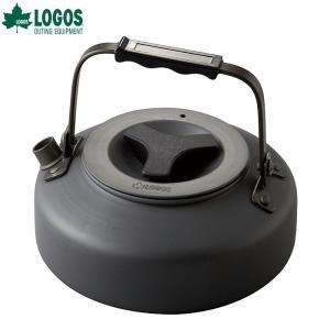 LOGOS(ロゴス)LOGOS ザ・ケトル750ml / 81210301【やかん】|aarck-yast