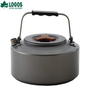 LOGOS(ロゴス)LOGOS ザ・ケトル1.4L / 81210302【やかん】|aarck-yast