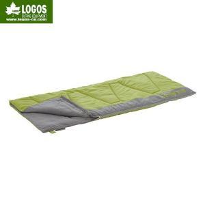 LOGOS(ロゴス)丸洗い寝袋フィールダー・2 / 72600630 【封筒型寝袋】【封筒型シュラフ】|aarck-yast