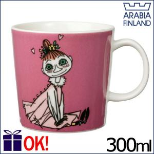 アラビア ムーミン マグカップ ミムラ姉さん 5559 ARABIA Moomin aarkshop