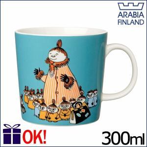 アラビア ムーミン マグカップ 300ml ミムラ夫人 ミーママ ARABIA Moomin Mymble's Mother aarkshop