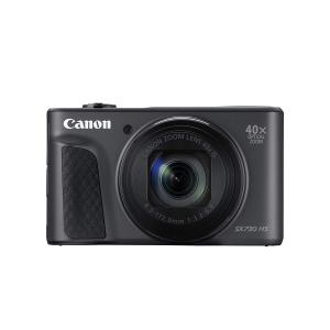 CANON(キヤノン) コンパクトデジタルカメラ 光学40倍ズーム  PowerShot SX730...