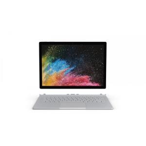 マイクロソフト Surface Book 2 PGU-00022 プラチナ (13.5インチ/Cor...