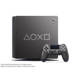 SONY(ソニー) PlayStation 4 Days of Play Limited Editi...