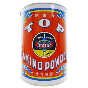 TOP ベーキングパウダー 2kg 1缶 Baking Powder Absolutely Pure...