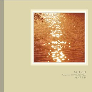 MUKU オーケストラインストゥルメンタル|aarti