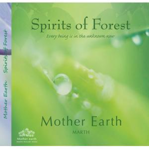Spirits of forest スピリットオブフォレスト すべては今 未知の中…|aarti