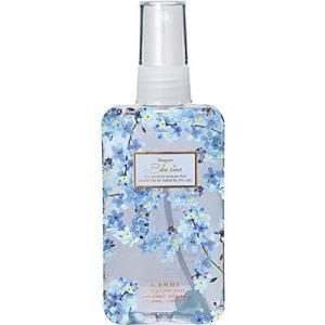 &.JOLIEE アンジョリーフレグランスボディミスト  香水よりも香りが控えめで優しく香るボディミ...