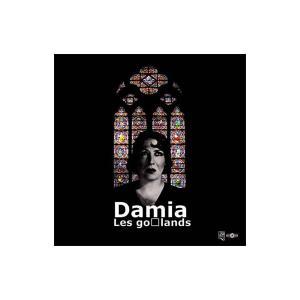 フランスの有名シャンソン歌手、ダミアのヒット曲を収録したベストアルバム! 製造国:韓国もしくは台湾 ...