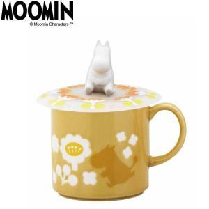 MOOMIN ムーミン カップカバー付マグ ムーミン MM2201-11Pの商品画像 ナビ