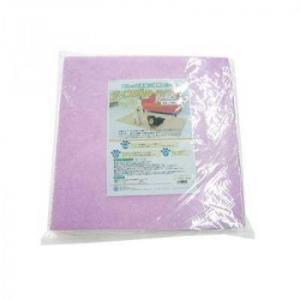 ペット用品 ディスメル タイルマット(消臭マット) 20枚組 45×45cm ピンク OK955