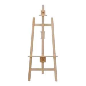 ARTE(アルテ) 木製イーゼル G ナチュラル EA-H120N