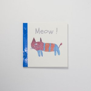 【Zine】Meow! aasha-shop