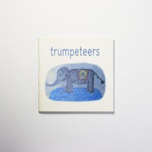 【Zine】Trumpeteers aasha-shop