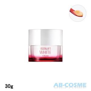 アスタリフト ASTALIFT ホワイト クリーム リニューアル 30g[ フェイスクリーム ] ab-cos