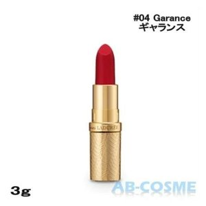 レ・メルヴェイユーズラデュレ Les Merveilleuses LADUREE スティックルージュ #04 Garance ギャランス 口紅 の商品画像|ナビ