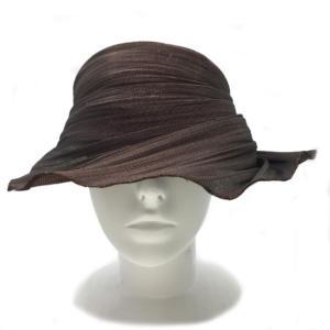 ファッションバイザー フィーヌ ブンタル ブラウン|abacastyle