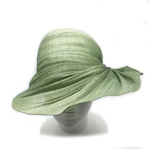 ファッションバイザー(グリーン) abacastyle