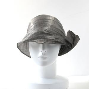 ファッションバイザー メタリック シルバー|abacastyle